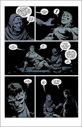 Frankenstein Underground TPB Preview 3