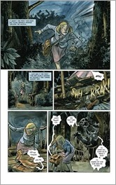 Harrow County #8 Preview 6