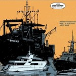 Preview of The Massive: Ninth Wave #1 by Wood & Brown