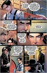 The Rook #2 Preview 2