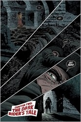 The Steam Man #2 Preview 5