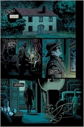 The Steam Man #2 Preview 6