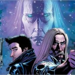 Preview of The Rook #3 by Grant & Gulacy
