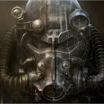 Preview of The Art Of Fallout 4 Hardcover