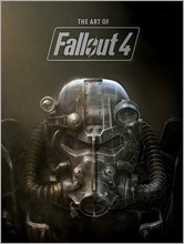 The Art Of Fallout 4 HC Cover