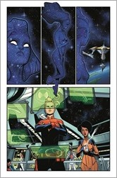 A-Force #1 Preview 2