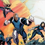 First Look: Agents of S.H.I.E.L.D. #1 by Guggenheim & Peralta