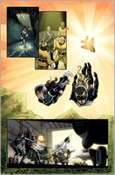 Agents of S.H.I.E.L.D. #1 Preview 4