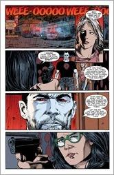 Bloodshot Reborn #9 Preview 2