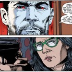 Preview: Bloodshot Reborn #9 by Lemire & Guice