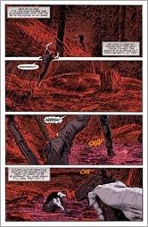 Bloodshot Reborn #9 Preview 4