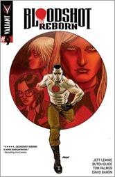 Bloodshot Reborn #9 Cover B - Johnson