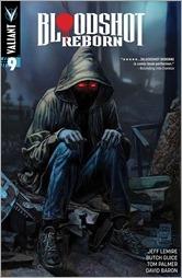 Bloodshot Reborn #9 Cover C - Fabry