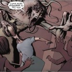 Preview: The Eighth Seal #1 by Tynion IV & Rock