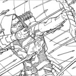 Adult Coloring Book Variant Covers Coming From DC Comics