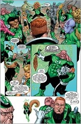 Green Lantern Corps: Edge of Oblivion #1 Preview 3