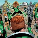Preview: Green Lantern Corps: Edge of Oblivion #1