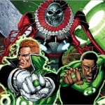 Ethan Van Sciver Joins The Green Lantern Corps In January