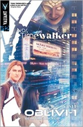 Ivar, Timewalker #12 Cover B - Bensler