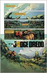 Judge Dredd #1 Preview 2
