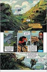 Judge Dredd #1 Preview 3