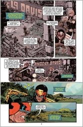 Judge Dredd #1 Preview 4