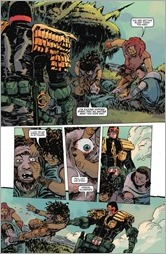 Judge Dredd #1 Preview 5