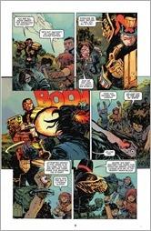 Judge Dredd #1 Preview 6