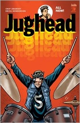 Jughead #3 Cover - Templeton Variant