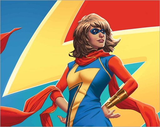 Ms. Marvel #5
