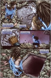 Ninjak #10 Preview 9