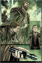 Obi Wan And Anakin #1 Preview 2