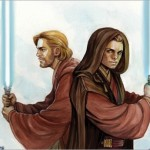 Obi-Wan And Anakin #1 – Coming in January From Marvel