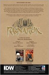 Ragnarok #7 Preview 1