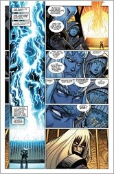 Ragnarok #7 Preview 3