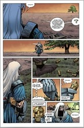 Ragnarok #7 Preview 5