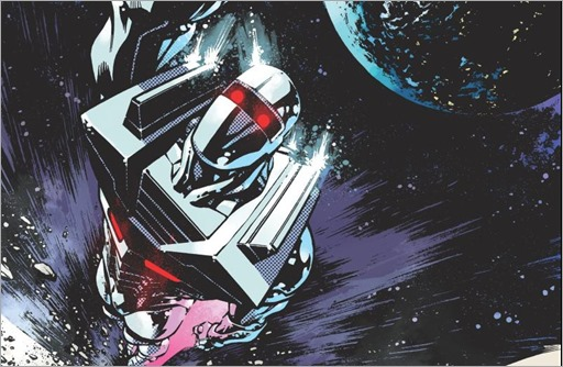 Rom the Space Knight #0
