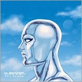 Silver Surfer #1 Cover - Chiang Hip-Hop Variant