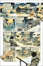 Snow Blind #1 Preview 2