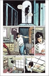 Snow Blind #1 Preview 5