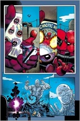 Spider-Man/Deadpool #1 Preview 3