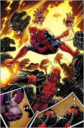 Spider-Man/Deadpool #1 Preview 4