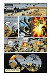 The Rocketeer At War! #1 Preview 6