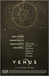 Venus #1 Preview 1