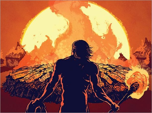 Wrath of the Eternal Warrior #2