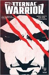 Wrath of the Eternal Warrior #2 Cover B - Allen