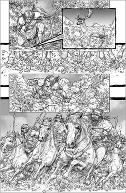 Wrath of the Eternal Warrior #5 Preview 2