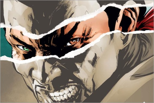 Wrath of the Eternal Warrior #5