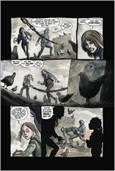 Colder: Toss The Bones #4 Preview 4