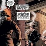 Preview of Dead Vengeance #4 (Dark Horse)